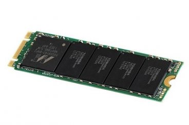 M.2 Solid State Drives
